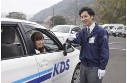 共立自動車学校・江迎(えむかえ)