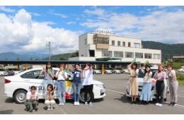 勝山自動車学校