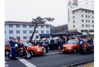 東足利自動車教習所
