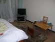 お部屋の内装も清潔感があり、快適にご利用いただけます。